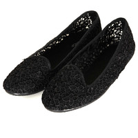 TRUDI Lace SLippers - New In This Week - New In - Topshop USA