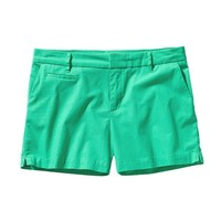 Patagonia Women's Stretch All-Wear Shorts - 4""