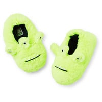 Carter's Alien Slippers