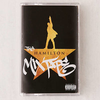 Various Artists - The Hamilton Mixtape Cassette Tape | Urban Outfitters