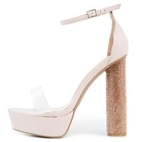 Women's Julia-04 High Heel