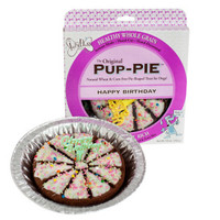 The Lazy Dog Happy Birthday Pup-Pie Dog Treat | Biscuits & Bakery | PetSmart