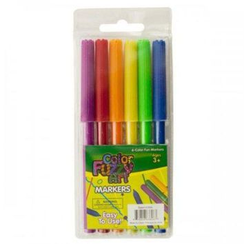 MDIGMS9 Small Colored Art Markers Set