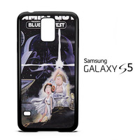 Funny Family Guy Star Wars X0145 Samsung Galaxy S5 Case