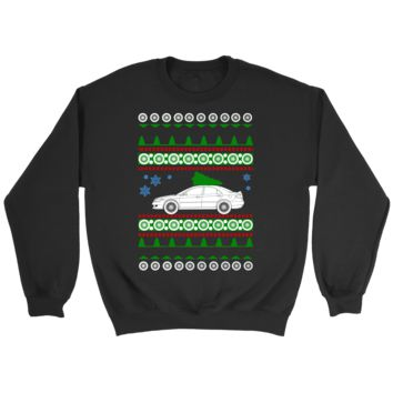 Mazda 6 Speed 6 Ugly Christmas Sweater, hoodie and long sleeve t-shirt