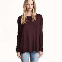 H&M Oversized Sweater $19.99