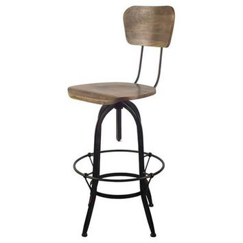 Owen Bar Height Stool