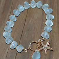 Starfish of the Sea Bracelet