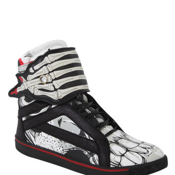 Iron Fist Bone Breaker Sneakers