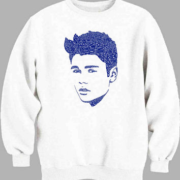 Justin-Bieber Sweater for Mens Sweater and Womens Sweater ***