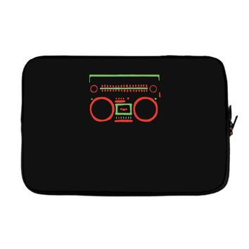 a tribe called quest   speaker hip hop the cutting edge Laptop sleeve
