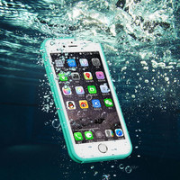 Waterproof Shockproof Dust Proof Case Cover For iPhone 6s 4.7Inch