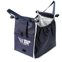 Insulated Blue Grab Bags