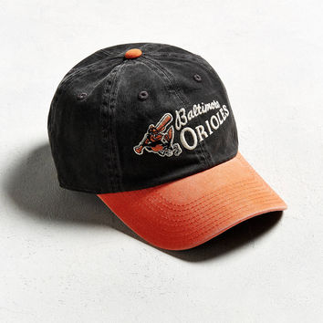 American Needle Dyer Baltimore Orioles Baseball Hat | Urban Outfitters
