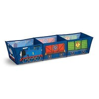 Thomas & Friends Three-Bin Storage Engine