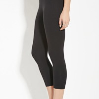 Women - Bottoms - Leggings | WOMEN | Forever 21