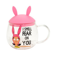 Bob's Burgers Louise Ear Hat Mug