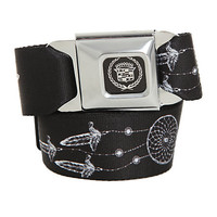 Dreamcatcher Seat Belt Belt | Hot Topic