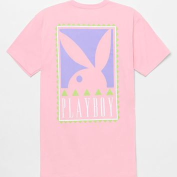 Good Worth x Playboy Box Bunny T-Shirt at PacSun.com