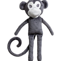 Velour Soft Toy - from H&M