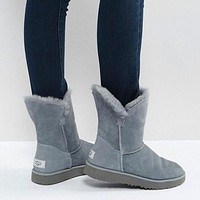 "x1love :""UGG"" Women Snow boots Women's shoes"