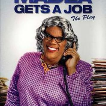 Tyler Perry's Madea Gets a Job: Tyler Perry: 031398164432: