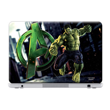 Hulk - Super Doctor - Skin for Sony Vaio T13
