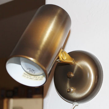 Wall sconce Lamp Retro EJS Compton California Wall Light