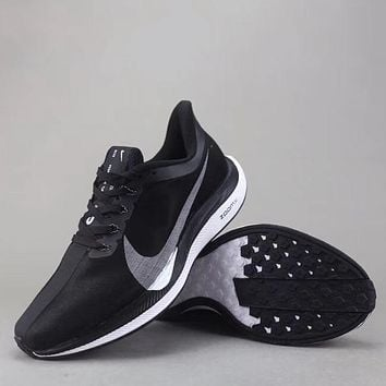 ... Black Neon  incredible prices 29552 c8efb Trendsetter Nike Air Zoom  Pegasus 35 Turbo Women Men Fashion Casual Sneakers ... 486e78bc2b63