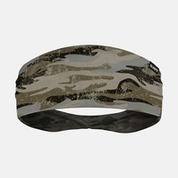 Woodland Green Headband