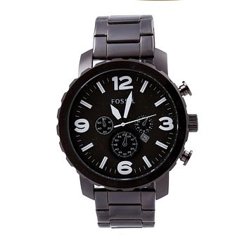 FOSSIIL fashion ladies / men's watches F-PS-XSDZBSH Black