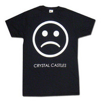 Crystal Castles Merchandise Store