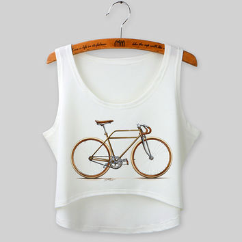 2016 New Summer Style Retro Bicycle