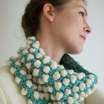 Easy Knit Scarf Pattern Berry Briar Knit From Bluestockinette