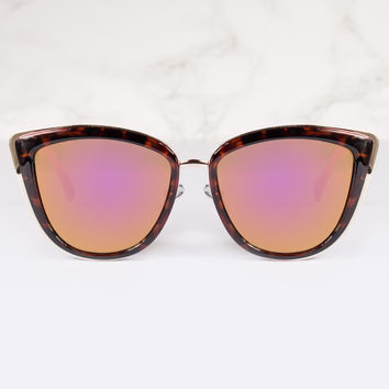 Cat Eye Lens Milo Sunnies