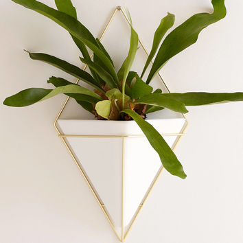 Umbra Trigg Wall Planter | Urban Outfitters