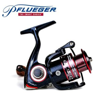 Spinning Fishing Reel Salt Fresh Water Graphite Material Max Drag 5.4KG Reel