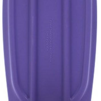 """Penny 27"""" Nickel Candy Coated Purple Complete Cruiser"""