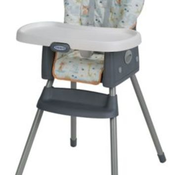 SimpleSwitch™ Highchair   gracobaby.com