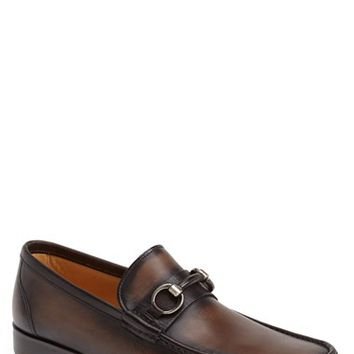 Men's Magnanni 'Blas' Bit Loafer,