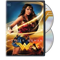 Wonder Woman: Special Edition - Walmart.com