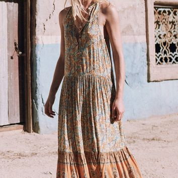 Delirium Maxi Dress