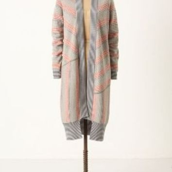 Traveled Paths Cardigan - Anthropologie.com