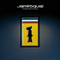 Jamiroquai ‎– Travelling Without Moving LP