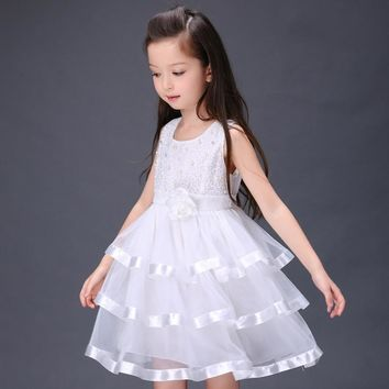 Childrens Fancy Dress Clothing Princess Christmas Costumes Girls Infant Pageant Dresses Dresses For Girls 10 Years Teenagers