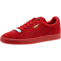 Suede Classic + Mono ICED Men's Sneakers, buy it @ www.puma.com