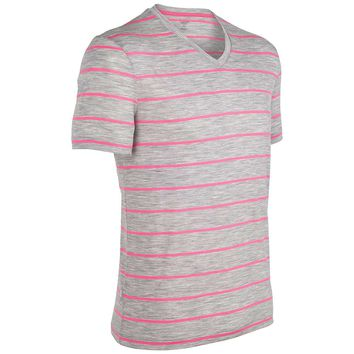 Icebreaker Tech V Lite Shirt - Men's