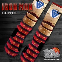 freshswagg — Iron Man Elites
