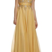 Floor length bridesmaid dress 105-552 Bridesmaid dress