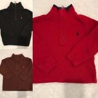 Polo Ralph Lauren Jackets